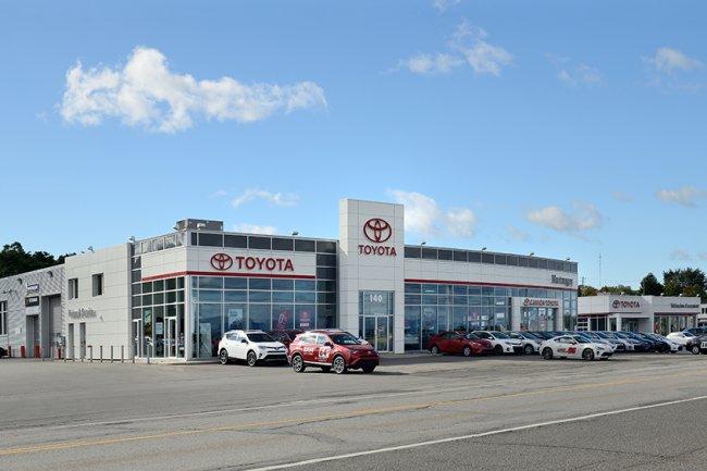 Toyota Montmagny